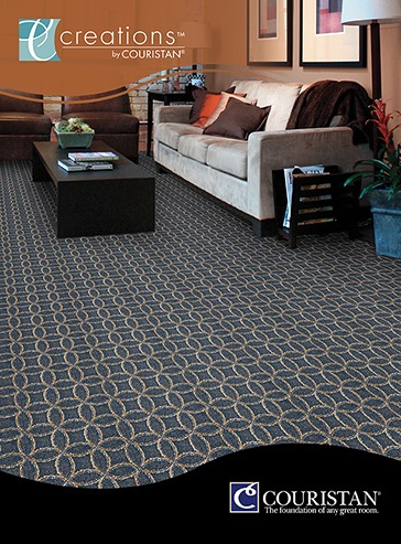 Creations™ - Lifestyle Driven Carpeting