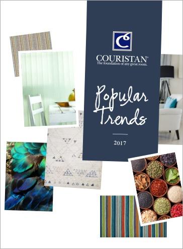 2017 Popular Trends