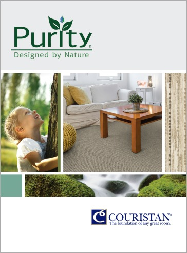 Purity® - Eco-Friendly Carpeting