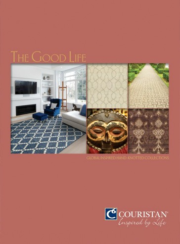 The Good Life - Hand-Knotted Area Rugs