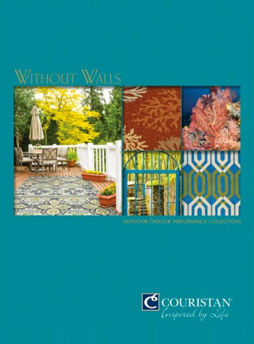 Without Walls - <br>Outdoor/Indoor Area Rugs