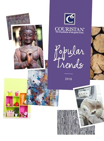 2018 Popular Trends