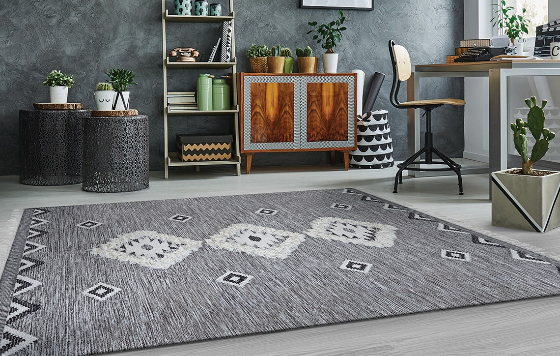 Designing With Rugs Couristan