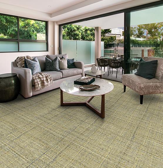 About Carpet - Couristan